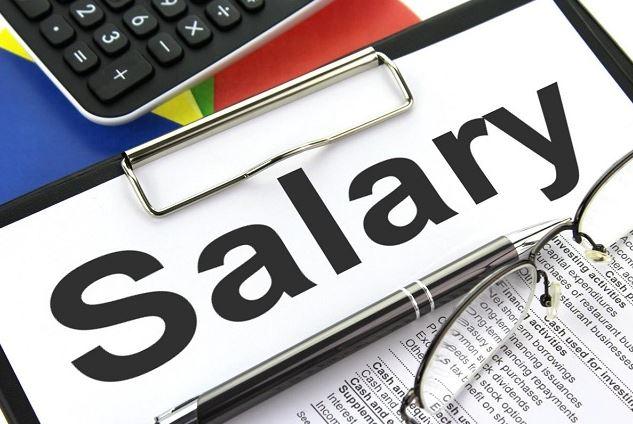 Cara Menghitung Gaji Karyawan dengan Rumus