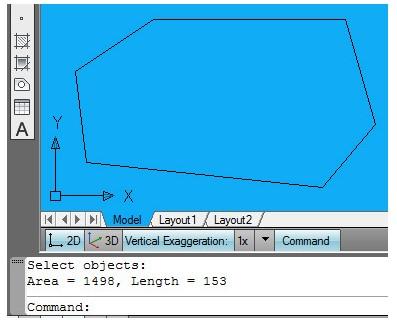 Cara Menghitung Luas Tanah Meter Persegi