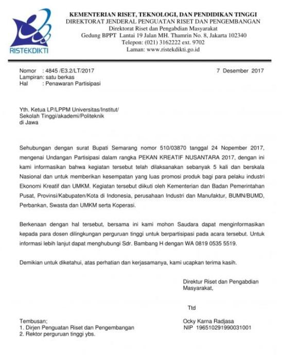 surat penawaran 3