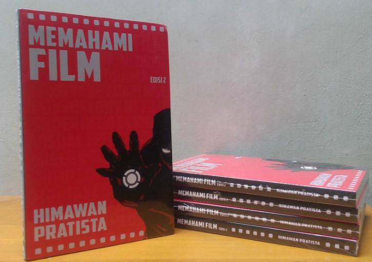 buku Memahami Film