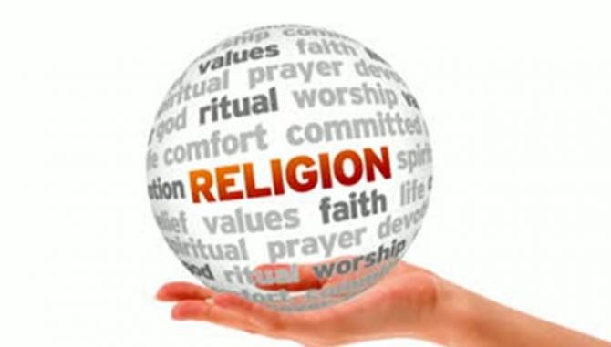 pantun agama